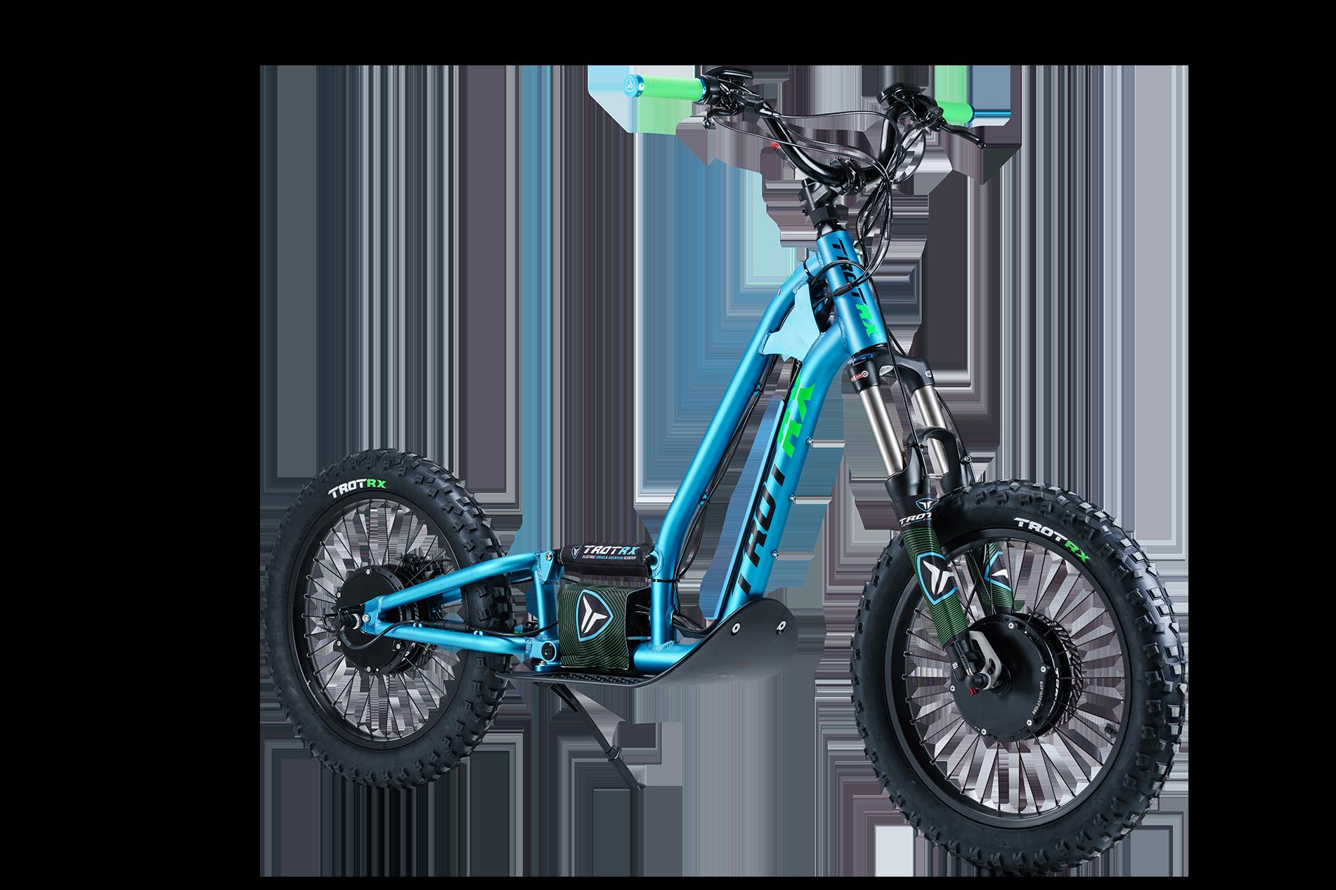 Scoot 20 FS